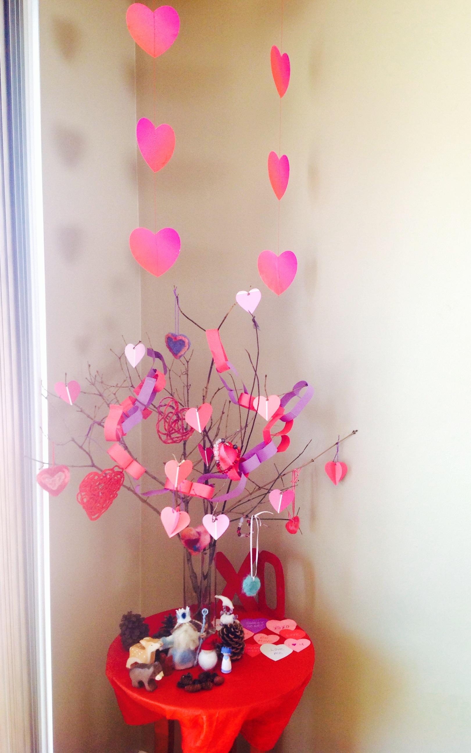 Valentine's.Jamie Bennett