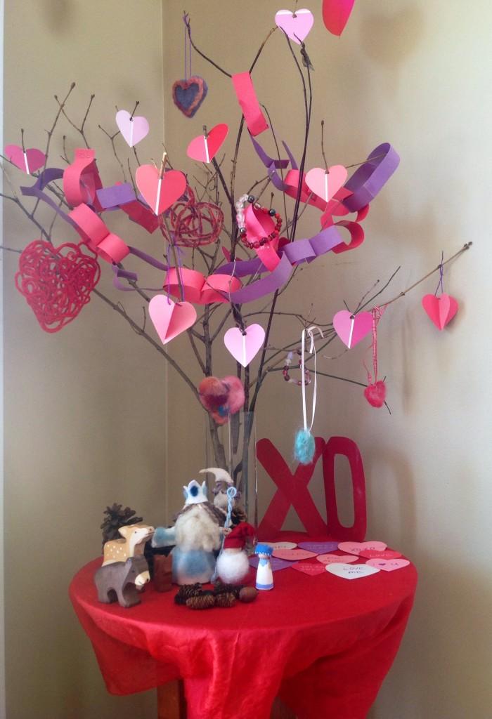 Jamie Bennett ~ Valentine's