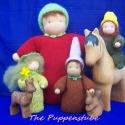 The Puppenstube