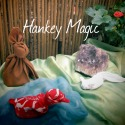 Hankey Magic