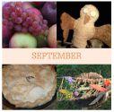 Celebrate September!